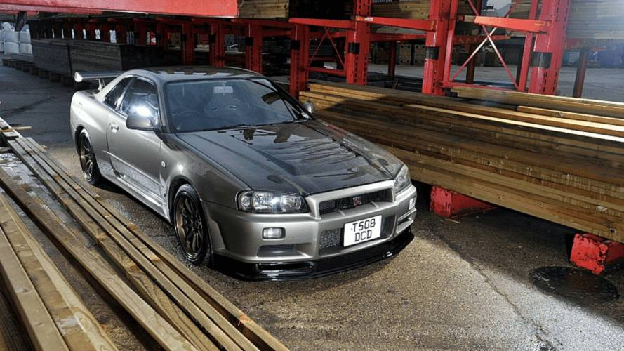 Top Five Fast And Furious Japanese Investments