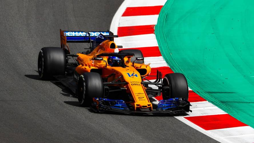 McLaren gets £200m cash injection from new shareholder
