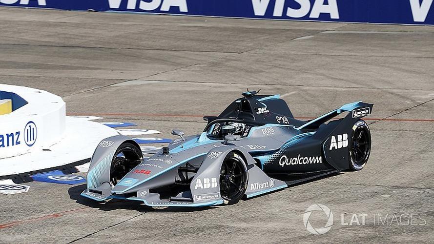 Formel E meets Mario Kart