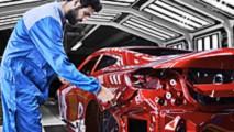 BMW 8 Series Coupe 2019 começa a ser produzido