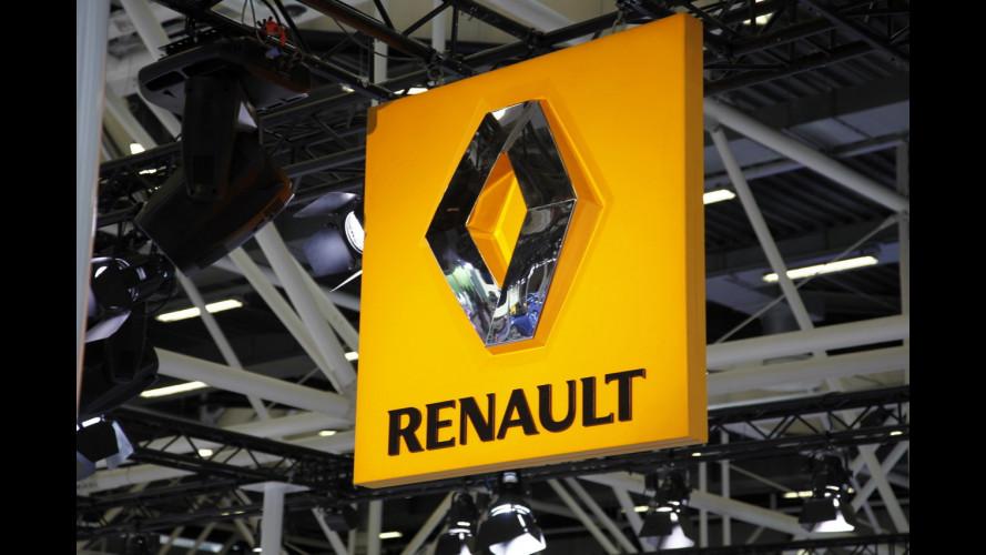 Renault al Motor Show di Bologna 2011
