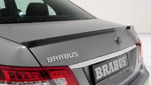 Brabus Mercedes E-Class - 18.7.2011