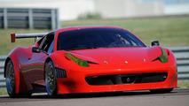 Ferrari 458 Italia Grand Am - 20.7.2011