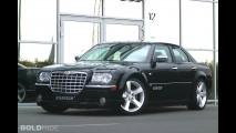 Startech Chrysler 300C