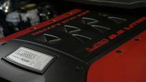 HSV LS3 V8