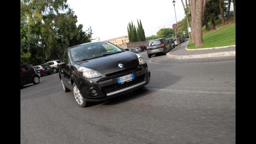 Renault Clio 1.2 TCe 100 CV con Carminat TomTom