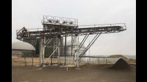 BMW, la fabbrica di Rosslyn in Sud Africa