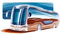 Mercedes-Benz Citaro FuelCELL Hybrid Bus