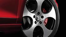 VW Golf GTI mkVI