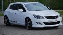 2010 Opel Astra by Steinmetz