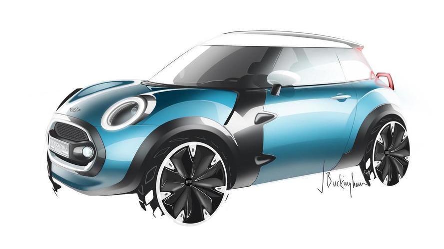 MINI, son Süper Kahraman EV modelini 2019'da piyasaya sürecek