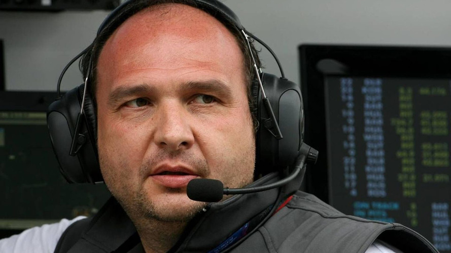 Kolles blames drivers for HRT's 2010 letdown