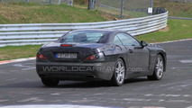 2013 Mercedes SL-Class to use carbon fiber parts