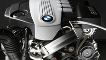 BMW Thermoelectric Generator (TEG) integrated into the exhaust gas recirculation system