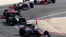Massa, Sutil urge caution amid F1 'bore' saga