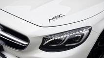 MEC Design introduces their new Mercedes S63 AMG Coupe