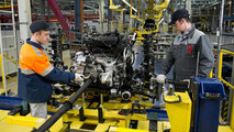 Ford Explorer Production Begins In Russia 11.04.2013