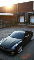 Switzer Ultimate Street Edition GTR