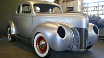 1940 Ford Coupe reproduction