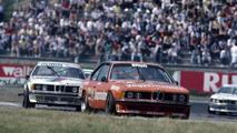 BMW 635CSi Group A