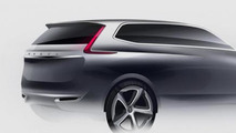 Next-gen XC90 to be Volvo's first new model co-developed with Geely