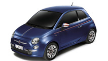 Fiat 500 Nation limited edition - 21.11.2011