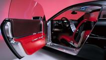 2001 Lincoln MK9 konsept