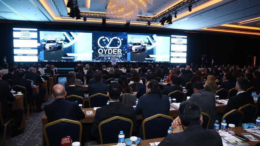 OYDER kongresinden Otomobil Bakanlığı isteği çıktı