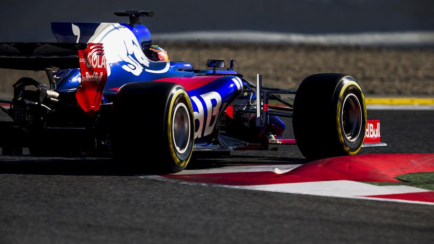 Sondage - Et vous, que pensez-vous de la F1 ?