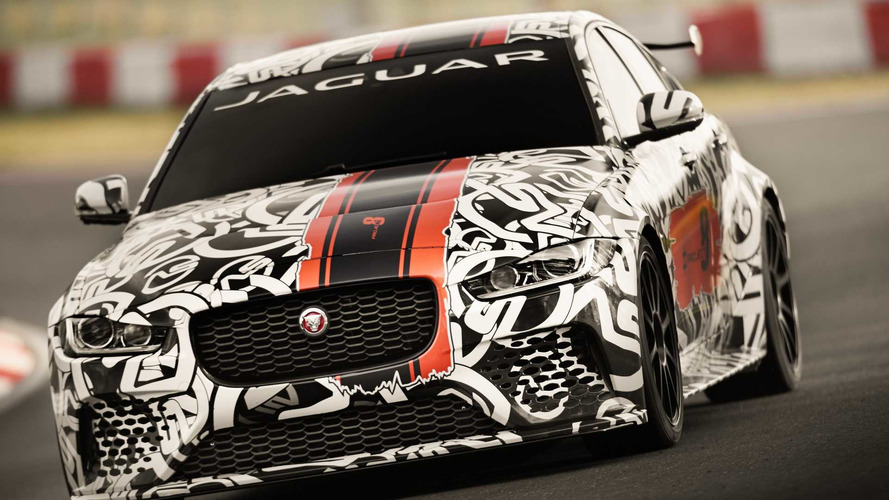 La Jaguar XE SV Project 8, un supercar à collectionner