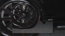 Tiger Woods Mercedes-AMG S65
