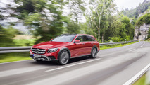 Mercedes-Benz E-Serisi All-Terrain