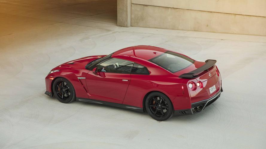 Une version Track Edition pour la Nissan GT-R