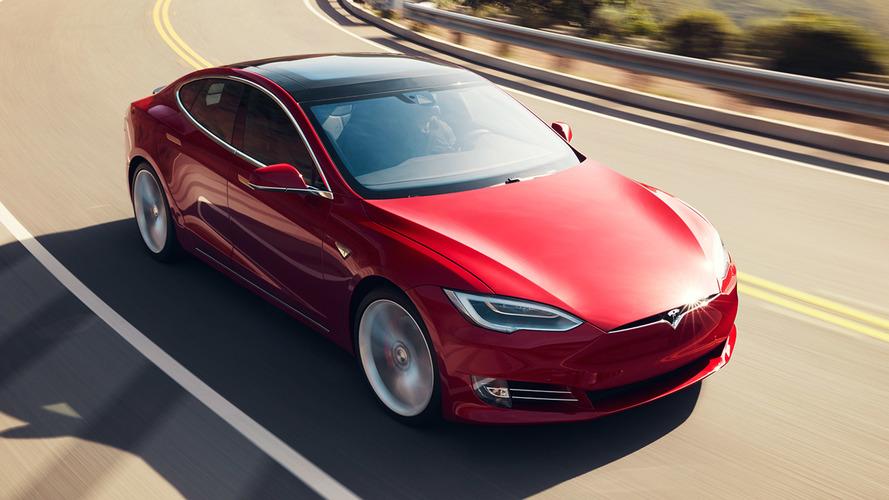 En Allemagne, des propriétaires de Tesla doivent rembourser le bonus