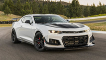 2018 Chevy Camaro ZL1 1LE: First Drive