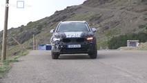 2018 Volvo XC40 casus video