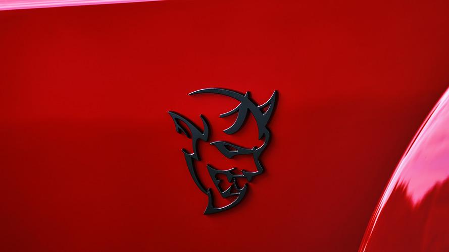 FCA Trademarks 'Angel' Moniker To Help Tame The Demon