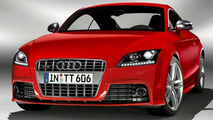 Audi TT-S Photo 1