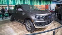 1. 2019 Ford Ranger