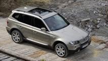BMW X3 2.0d xDrive