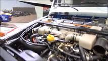 Mercedes-Benz G 280 1985 con motor V8 Porsche