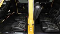 Ferrari 360 Modena limuzin