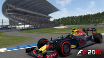 Pit Game   Formula 1 2016 003