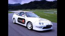 Honda Integra Type R, le foto storiche 015