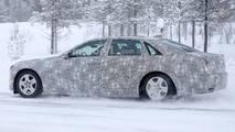 2019 Cadillac CT6 Spy Photo