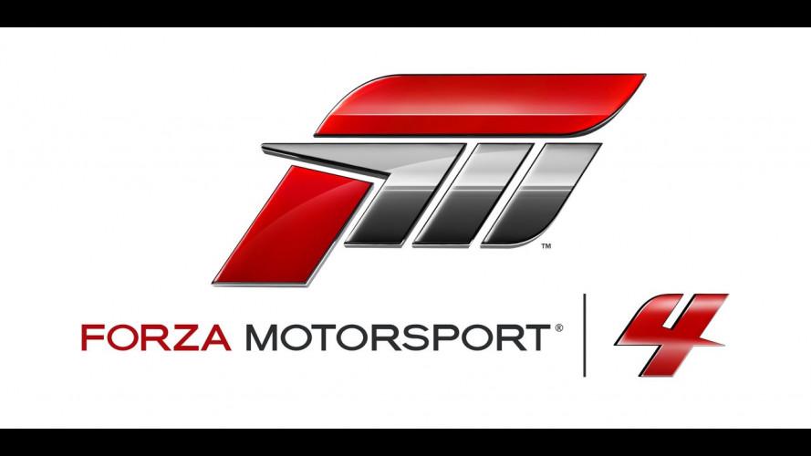 Forza Motorsport 4 Car Sourcing