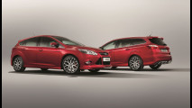 Ford Focus Individual 5 porte e station wagon