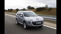 Peugeot 4007 2.2 HDi DCS