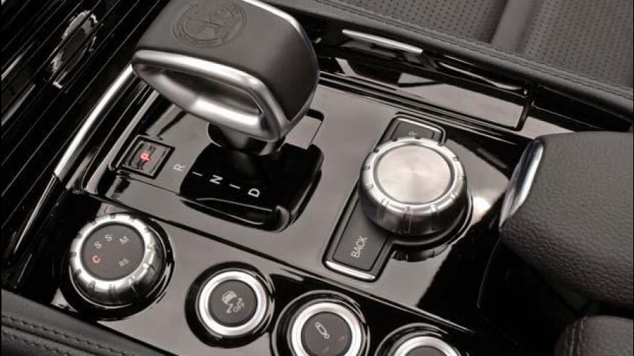 Daimler investe in una nuova fabbrica di cambi in Romania