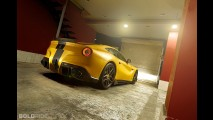 DMC Ferrari F12berlinetta Middle East Edition
